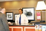 Отель Hampton Inn & Suites-Atlanta Airport North-I-85