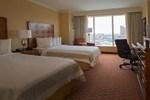 Отель Baltimore Marriott Waterfront