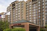 Отель Chicago Marriott Suites O'Hare