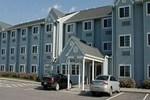 Отель Microtel Inn & Suites by Wyndham Ames