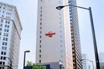 Отель Residence Inn Atlanta Downtown
