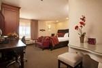 Отель Inn At Santa Fe