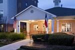 Отель TownePlace Suites Austin Northwest