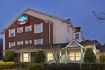 Отель Towneplace Suites Charlotte Arrowood