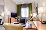Отель SpringHill Suites Chicago O'Hare