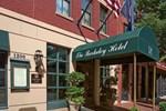Отель The Berkeley Hotel