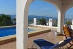 Апартаменты Holiday home Los Pinos I Pego