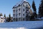 Апартаменты Apartments Villa Vesna