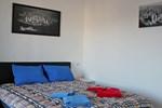 Апартаменты Rooms 018