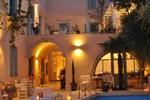 Отель Mythos Hotel