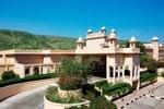 Отель Trident Jaipur