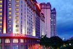 Отель REDTOP Hotel & Convention Center