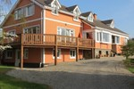 Мини-отель Ferrycarrig Lodge B&B