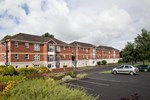 Апартаменты Courtbrack Accommodation (Off Campus Accommodation)