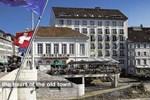 Отель Best Western Hotel Merian am Rhein