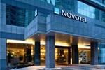 Отель Novotel Watergate Shenzhen