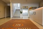 Отель Košice Hotel