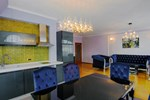 Апартаменты Purple Star Apartments