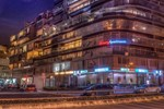 Апартаменты Luxury Apartment Burgas