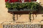 Хостел Lazy River Hostel