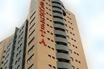 Отель Allia Gran Hotel Brasilia Suites