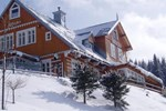 Отель Chata Šohajka