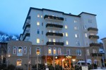 Отель Rixos Flüela Davos