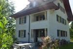 Garten Wohnung Luzern