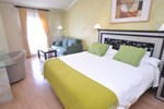Отель Hotel Rua Salamanca