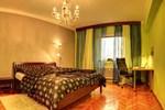 Апартаменты Apartmán Masarykova třída 61