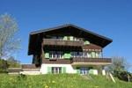 Chalet Gletscherbach - GriwaRent AG