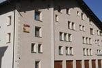 Апартаменты Chesa La Furia
