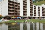 Апартаменты Rosablanche I