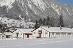 Хостел Mountain Lodge Backpackercamp