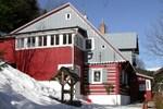 Гостевой дом Sněžná Sova