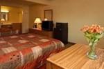 Отель Econo Lodge Rock Springs