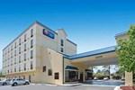 Отель Comfort Inn Baton Rouge