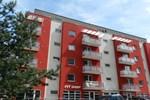 Отель Apartmány Kollárka