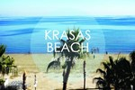 Апартаменты Krasas Beach