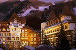 Отель Vail Marriott Mountain Resort & Spa