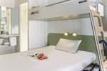Отель Ibis Budget Lausanne Bussigny