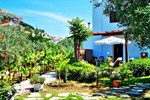 Апартаменты Villa Galini Lindos