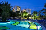 Отель Fantasia Deluxe Hotel