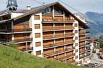 Апартаменты Perce-Neige II