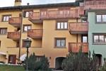 Апартаменты Chesa Ludains