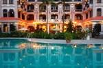 Отель Indochine Hotel Hoi An