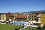Отель Seher Sun Beach
