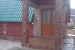 Mountain Home Vasilica