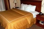 Отель Comfort Suites Cincinnati