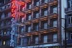 Отель Aegeon Hotel
